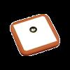 THT GPS ceramic patch antenna